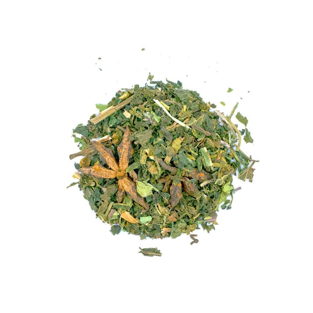 Tea Rex – Een zuiverende oersoep